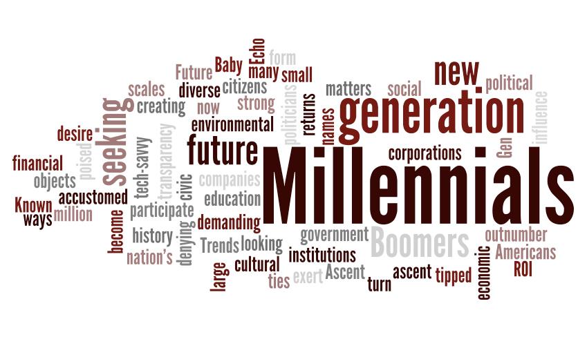 Los millennials 5