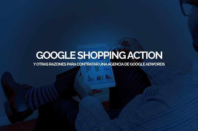 Google Shopping Action
