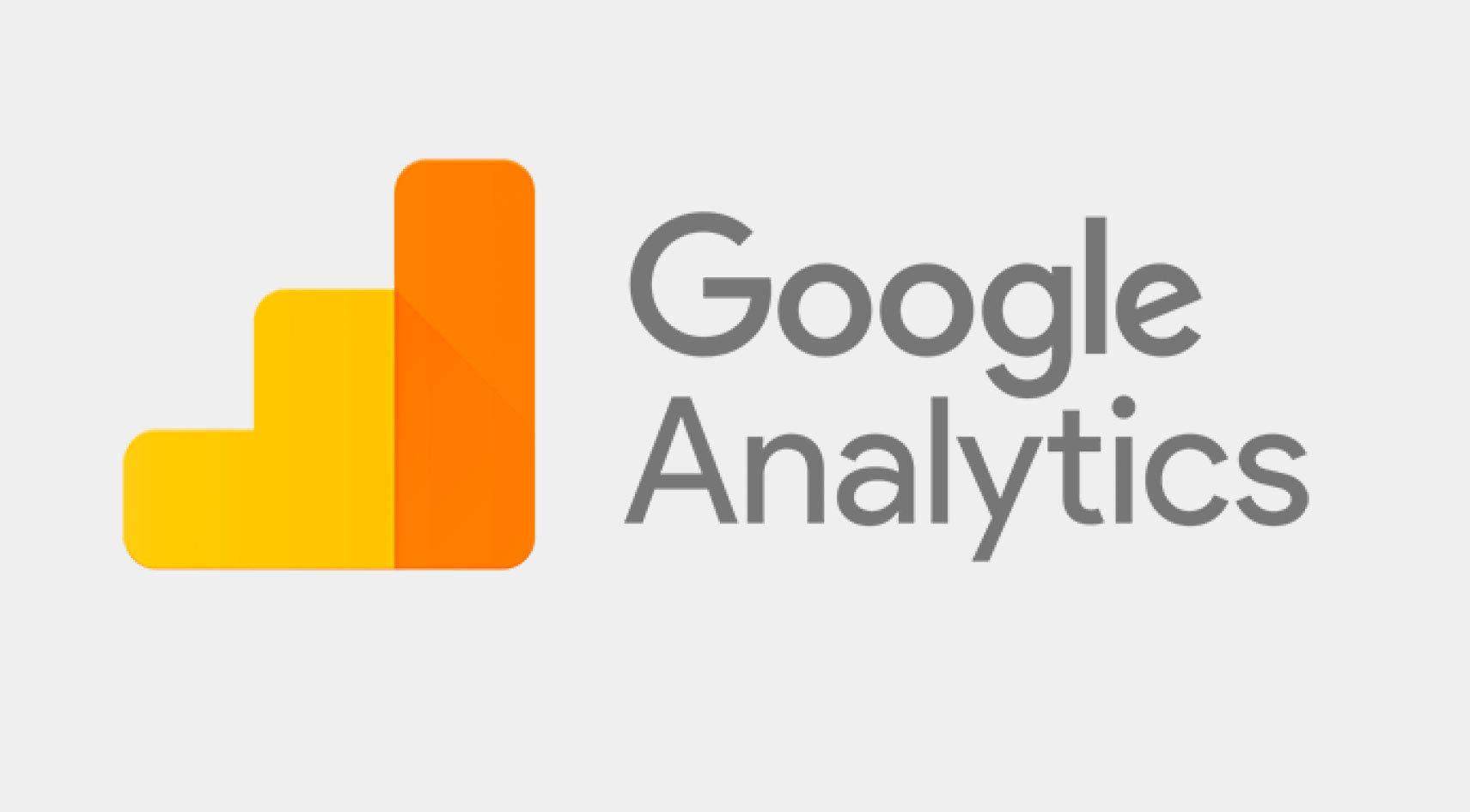 Formación en Google Analytics
